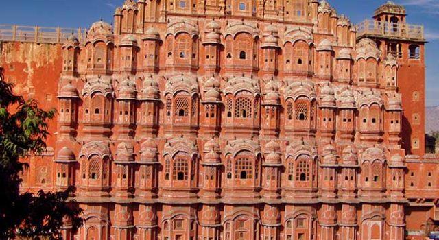 Terra di Mezzo Viaggi - Destinazione - India