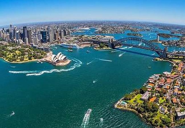 Australia Discover