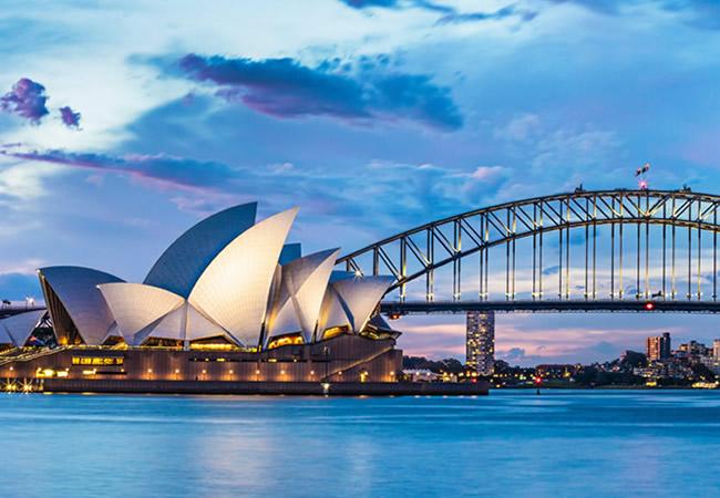 Terra di Mezzo Viaggi - Destinazione - Australia e Polinesia