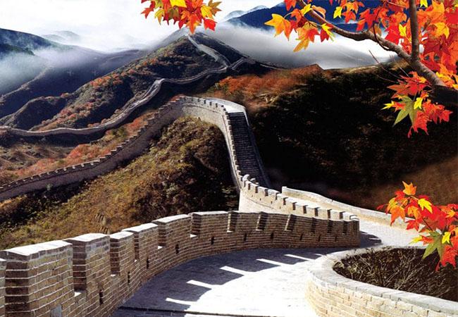 Terra di Mezzo Viaggi - Destinazione - Cina