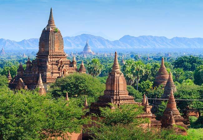 Terra di Mezzo Viaggi - Destinazione - Birmania