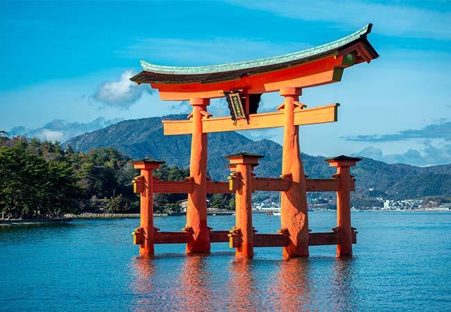 Terra di Mezzo Viaggi - Destinazione - Giappone