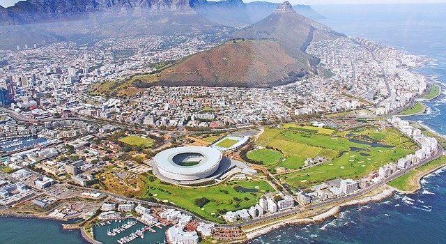 Terra di Mezzo Viaggi - Destinazione - Sud Africa
