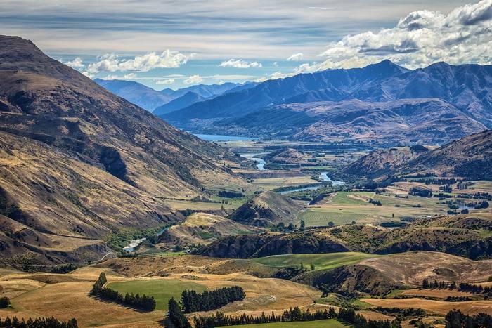 Terra di Mezzo Viaggi - Destinazione - Nuova Zelanda