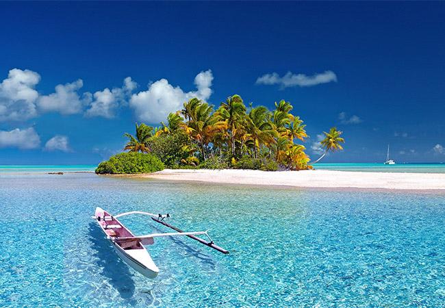 Terra di Mezzo Viaggi - Destinazione - Polinesia