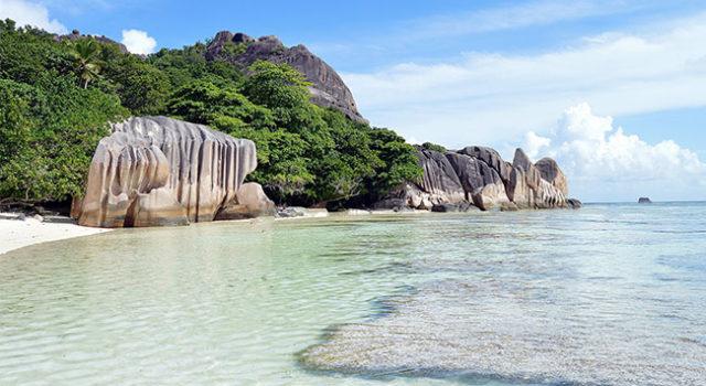 Terra di Mezzo Viaggi - Destinazione - Seychelles