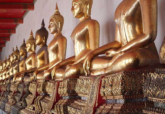 Terra di Mezzo Viaggi - Destinazione - Thailandia
