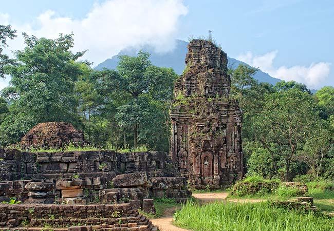Terra di Mezzo Viaggi - Destinazione - Vietnam Cambogia e Laos