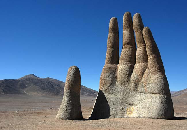 Terra di Mezzo Viaggi - Destinazione - Cile
