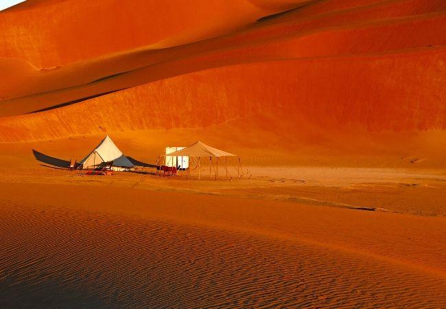 Terra di Mezzo - DESTINAZIONE - Oman