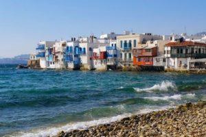 Terra di Mezzo - DESTINAZIONI - Mediterraneo
