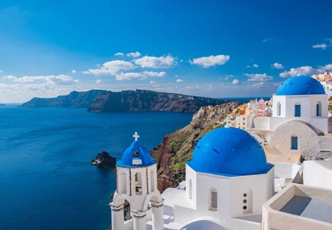 Terra di Mezzo - DESTINAZIONI - Grecia