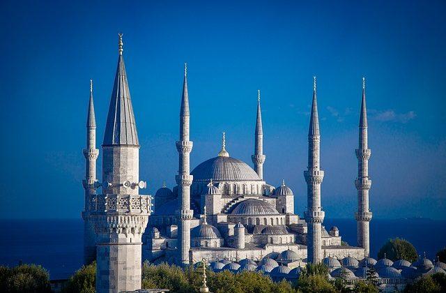 Terra di Mezzo Viaggi - Destinazione - Turchia