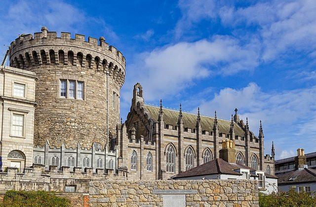 Terra di Mezzo Viaggi - Destinazione - Irlanda e scozia