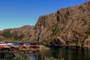 Terra di mezzo - DESTINAZIONI - Norvegia e Capo Nord