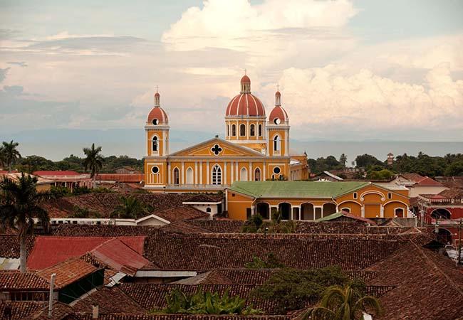 Terra di Mezzo Viaggi - Destinazione - Nicaragua