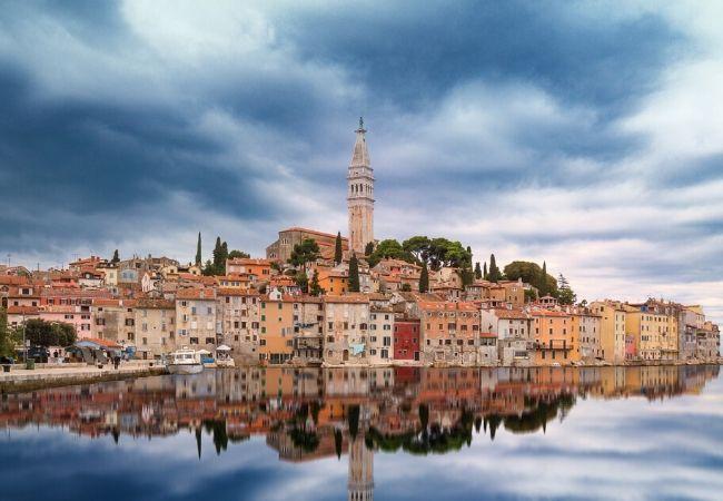 Terra di Mezzo - DESTINAZIONI - Istria