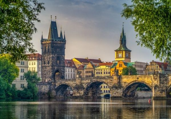Terra di Mezzo - DESTINAZIONI - Praga