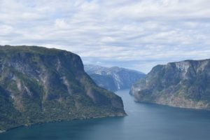 Terra di Mezzo - DESTINAZIONI - Norvegia e Caponord