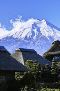 Terra di Mezzo - DESTINAZIONI - Giappone