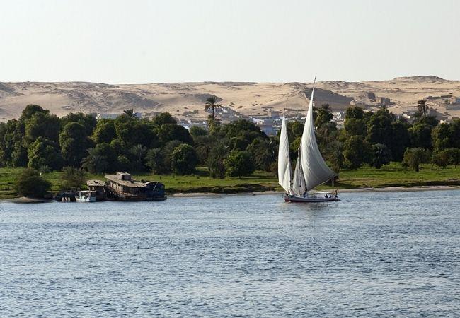 Terra di Mezzo - DESTINAZIONI - Egitto