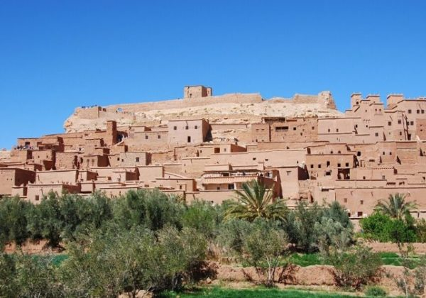 Terra di Mezzo - DESTINAZIONI - Marocco