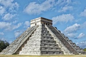 Terra di Mezzo - DESTINAZIONI - Messico