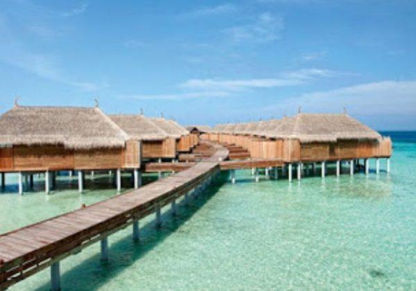 Terra di Mezzo - DESTINAZIONI - Maldive