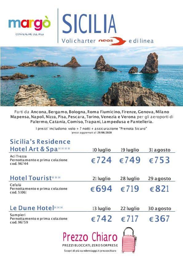 Terra di Mezzo Viaggi - Destinazione - Italia - Offerte Last Minute