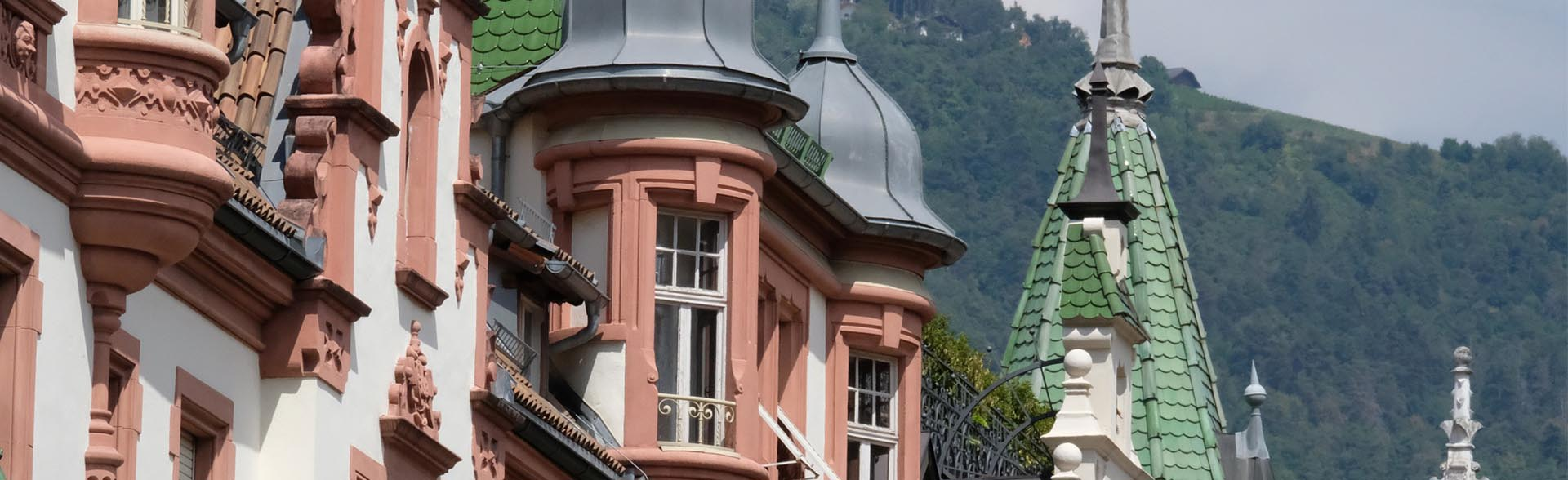 Terra di Mezzo Viaggi - Destinazione -Trentino Alto Adige Tour Borghi Italia