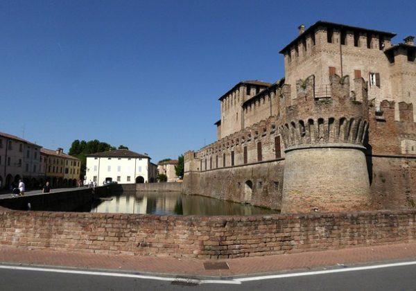 Terra di Mezzo Viaggi - Destinazione - Parma e Castelli Tour Borghi Italia