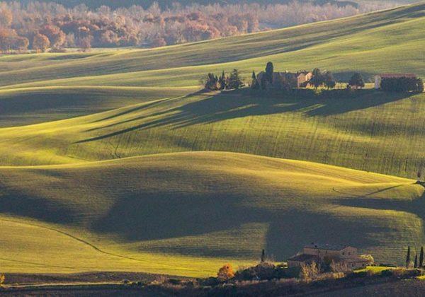 Terra di Mezzo Viaggi - Destinazione - Toscana Tour Borghi Italia
