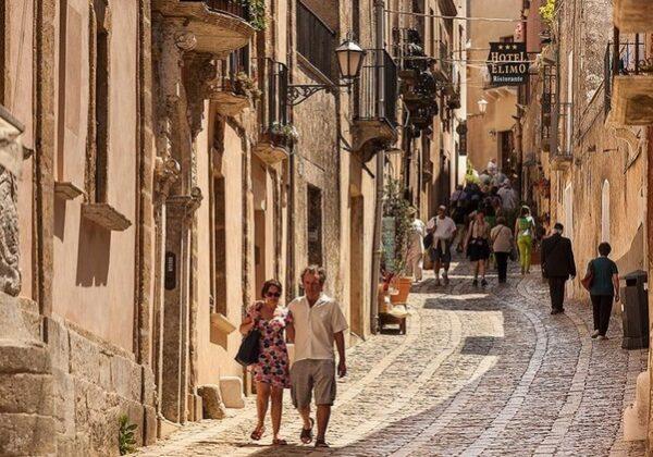 Terra di Mezzo - Italia - Sicilia