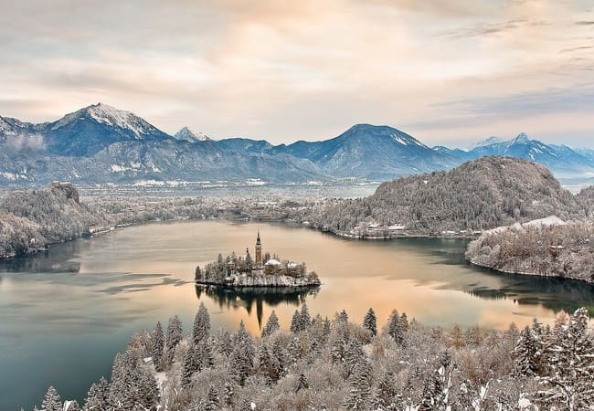 Terra di Mezzo Viaggi - Destinazione - Slovenia