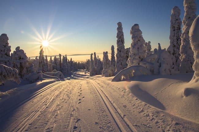 Terra di Mezzo Viaggi - Destinazione - Svezia