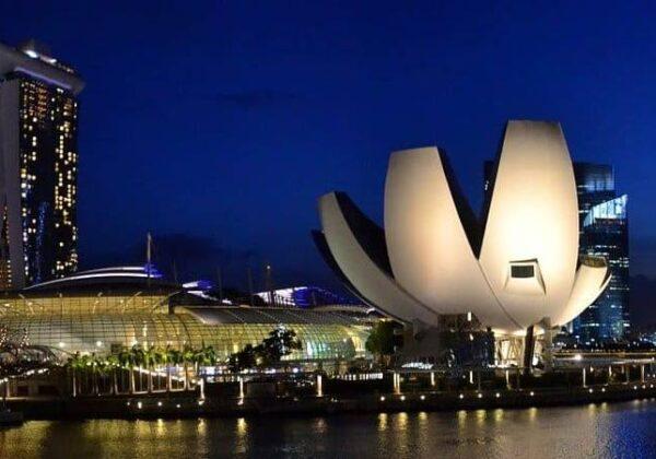 Terra di Mezzo Viaggi - Destinazione - Singapore