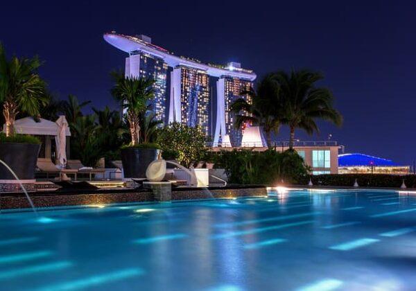 Terra di Mezzo Viaggi - Destinazione - Singappore