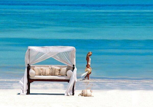 Terra di Mezzo Viaggi - Destinazione - Zanzibar