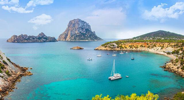 Terra di Mezzo Viaggi - Destinazione - Baleari