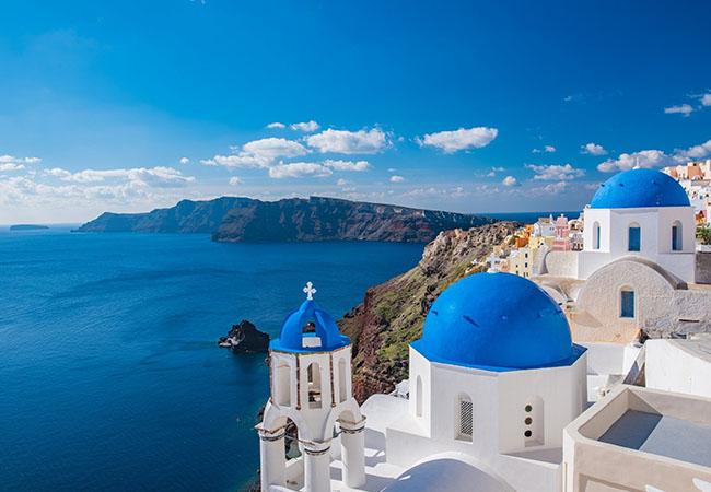 Terra di Mezzo Viaggi - Destinazione - Grecia isole