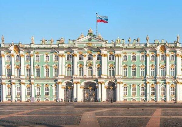 Terra di Mezzo Viaggi - Destinazione - Russia