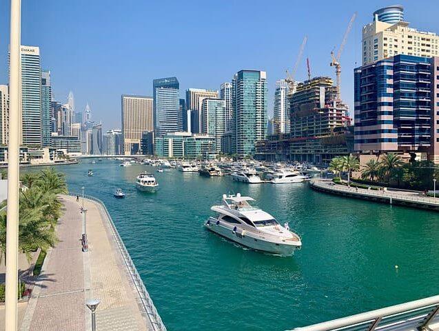 Terra di Mezzo Viaggi - Destinazione - Emirati Arabi