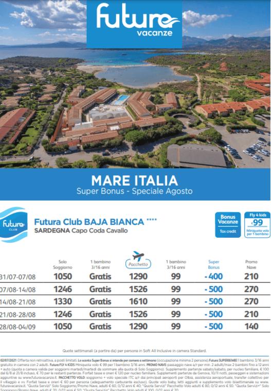 Terra di Mezzo Viaggi - Destinazione - Italia